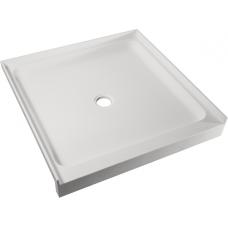 Душевой поддон MonteBianco (МонтеБианко) Stelvio Due (Стелвио Дуе) 40100 92*92 см для ванной комнаты
