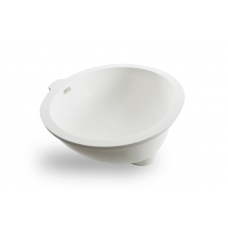 Раковина MonteBianco (МонтеБианко) Bracciano Due 11017 42 см для ванной комнаты
