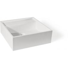 Раковина MonteBianco (МонтеБианко) Brenta Uno (Брента Уно) 12182 45 см для ванной комнаты