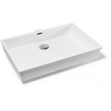 Раковина MonteBianco (МонтеБианко) Castello Uno (Кастелло Уно) 12113 55 см для ванной комнаты