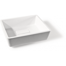 Раковина MonteBianco (МонтеБианко) Loreto Uno (Лорето Уно) 12133 40 см для ванной комнаты