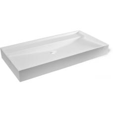Раковина MonteBianco (МонтеБианко) Miage Tre (Миаге Тре) 12192 90 см для ванной комнаты