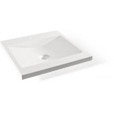 Раковина MonteBianco (МонтеБианко) Miage Uno (Миаге Уно) 12144 50 см для ванной комнаты