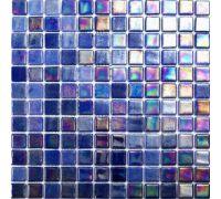 Мозаика Mosavit Acquaris-1 Cobalto 31.6*31.6