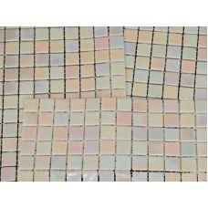 Испанская мозаика Mosavit (Мосавит) Acquaris-8 Magnolia 31.6*31.6 см для ванной комнаты