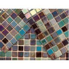Испанская мозаика Mosavit (Мосавит) Acquaris-23 Maldivas 31.6*31.6 см для ванной комнаты