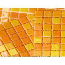 Испанская мозаика Mosavit (Мосавит) Acquaris-4 Oran 31.6*31.6 см для ванной комнаты