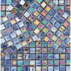 Испанская мозаика Mosavit (Мосавит) Acquaris-18 Verbena 31.6*31.6 см для ванной комнаты