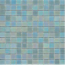 Испанская мозаика Mosavit (Мосавит) Fosvit Acquaris Acquazul 31.6*31.6 см для ванной комнаты
