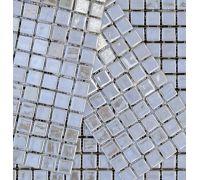 Мозаика Mosavit Metalica Inox 31.6*31.6