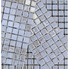 Испанская мозаика Mosavit (Мосавит) Metalica Inox 31.6*31.6 см для ванной комнаты