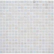 Испанская мозаика Mosavit (Мосавит) Sundance Blanco 31.6*31.6 см для ванной комнаты