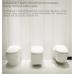 Многофункциональная электронная крышка-биде Novita (Новита) Nanobidet (Нанобидэт) Amsterdam(Амстердам) для унитаза в ванной комнате и туалете