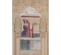 Декор Newker Alhambra Mural Multi A 50*75