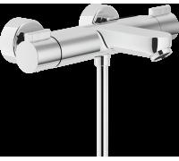 Термостатический смеситель Nobili ABC AB87010/1CR для ванны