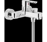 Смеситель Nobili ABC AB87110/1CR для ванны