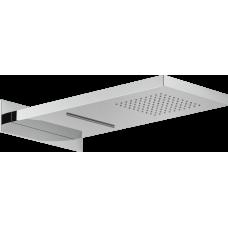 Верхний душ Nobili COMFORT XL DUAL FLOW AD139/106CR