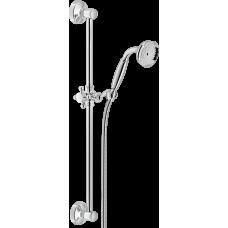 Душевой гарнитур Nobili Ritz AD140/16CR для смесителя