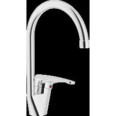 Смеситель Nobili Disco DI25113CR для кухонной мойки