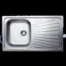 Мойка Oceanus (Океанус) 500x800 для кухни