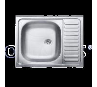 Кухонная мойка Oceanus 500x600