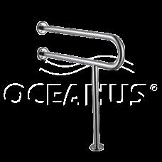Поручень Oceanus (Океанус) 10-006.1 для ванной комнаты и туалета