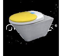 Унитаз Oceanus 1-003.4(P)