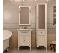 Мебель Opadiris Глория 55 см для ванной комнаты