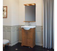 Мебель Opadiris Карла 55 см для ванной комнаты