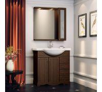 Мебель Opadiris Карла 75 см для ванной комнаты