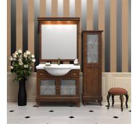 Мебель Opadiris Борджи 85 см для ванной комнаты