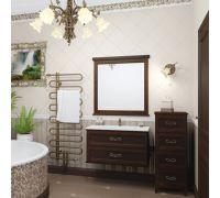 Мебель Opadiris Гарда 90 см для ванной комнаты