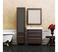 Мебель Opadiris Лаварро 70 см для ванной комнаты