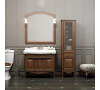 Мебель Opadiris Лоренцо 100 см для ванной комнаты