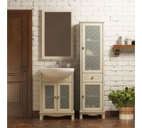 Мебель Opadiris Омега 55 см для ванной комнаты