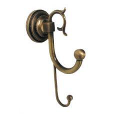 Крючок Pacini&Saccardi Florence 30092B для полотенец в ванной комнате