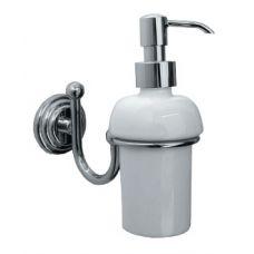 Дозатор Pacini&Saccardi Rome 30046 для жидкого мыла