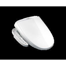 Многофункциональная электронная крышка-биде Panasonic DL-EE30 для унитаза в ванной комнате и туалете