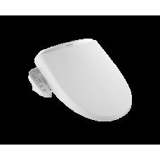 Многофункциональная электронная крышка-биде Panasonic DL-ME45 для унитаза в ванной комнате и туалете