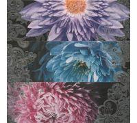 Декор Porcelanite Dos Serie 2210 Composicion Moka Garden III 67.5*67.5