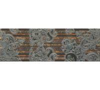 Декор Porcelanite Dos Serie 2210 Decor Moka Lineal Garden 22.5*67.5