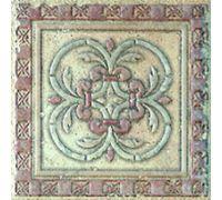 Декор Porcelanite Dos Serie 400 Taco Dorado 20.4*20.4