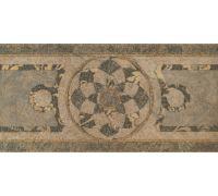 Декор Porcelanite Dos Serie 5000 Cenefa Gris 25*50