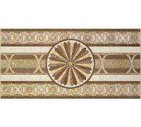 Декор Porcelanite Dos Serie 5008 Cenefa Ivory Rodas 25*50
