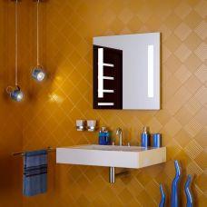 Зеркало Puro (Пуро) 506 100 для ванной комнаты