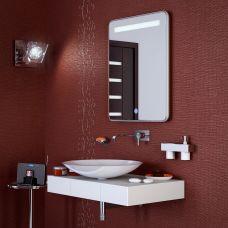 Зеркало Puro (Пуро) G.IP 600/1 для ванной комнаты