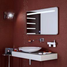 Зеркало Puro (Пуро) G.IP 1200/1 для ванной комнаты