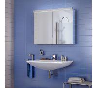 Зеркальный шкаф Puro LE 100LE