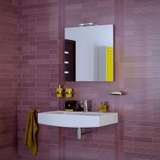 Зеркало Puro (Пуро) LT 60LT для ванной комнаты