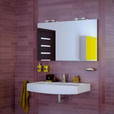 Зеркало Puro (Пуро) LT 120LT для ванной комнаты